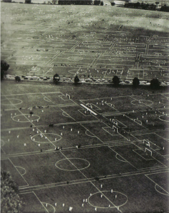 hackney marshes football