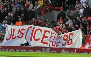Hillsborough justice