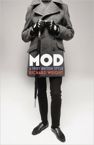 Mod A Very British Style by Richard Weight