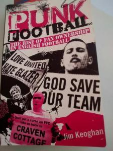 punk football