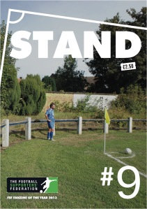 STAND issue #9