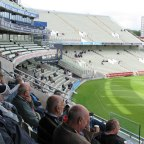 Increasingly commercial Cricket is shutting out fans