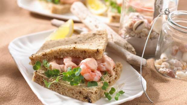 prawn-sandwiches