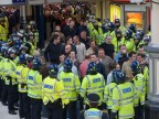 Criminalising football fans: 30th October, London event