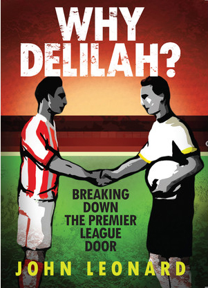why delilah book