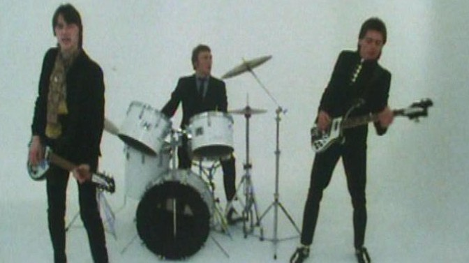 going underground the jam
