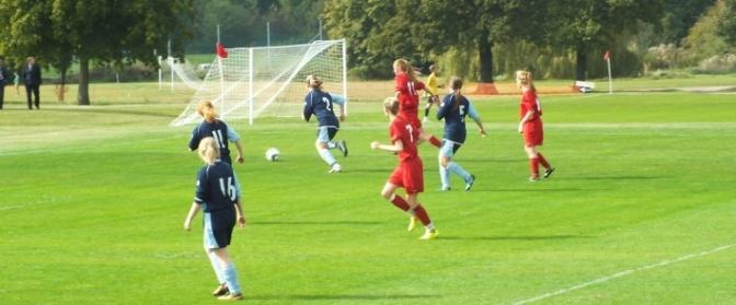 wallsall women's football team