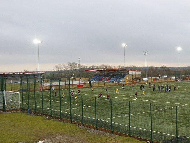 Hinckley_United_stadium