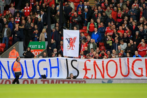 Spirit of Shankly 2