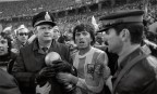 The politicised history of Argentine football