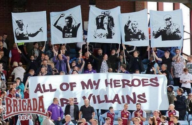 Brigada-1874s-All-of-my-heroes-are-Villains-banner
