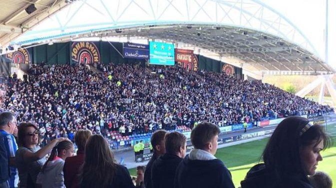 derby@huddersfield 18apr15