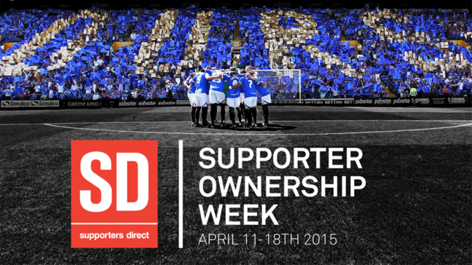 supporters ownership week