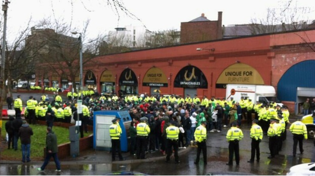 green-brigade-detained-gallowgate-ahead-of-celtic-match-with-aberdeen-mar-16