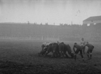 BFI – the earliest recorded footage of a rugby match