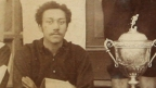 The First Black Footballer: Arthur Wharton – an extract