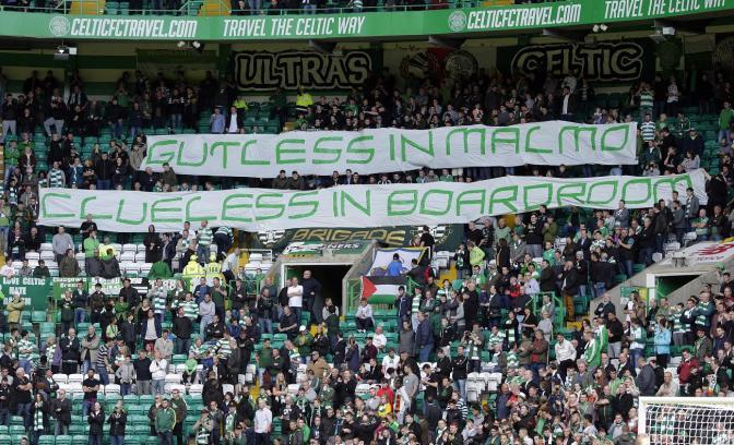 Celtic FC 29Aug15