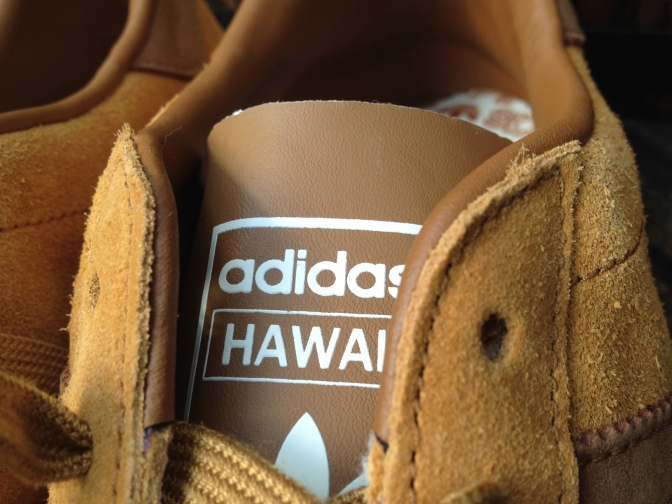 adidas hawaii 6