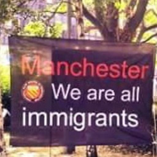 FCUM we are all immigrants