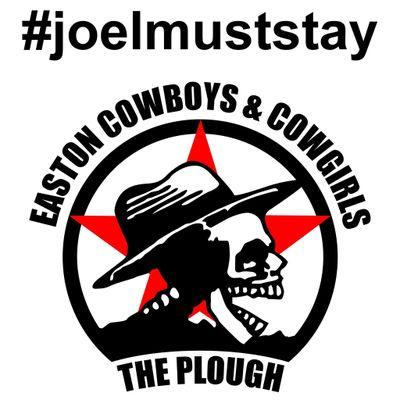 joel must stay campaign4