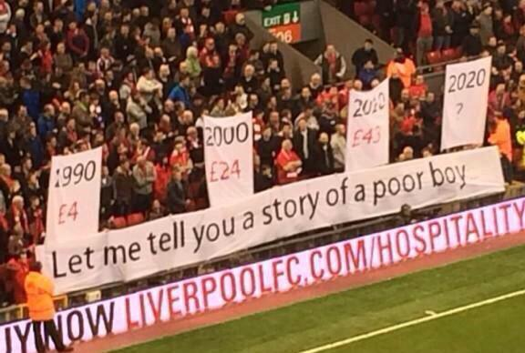 liverpool banner