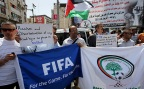 Palestine at FIFA: What Happened?
