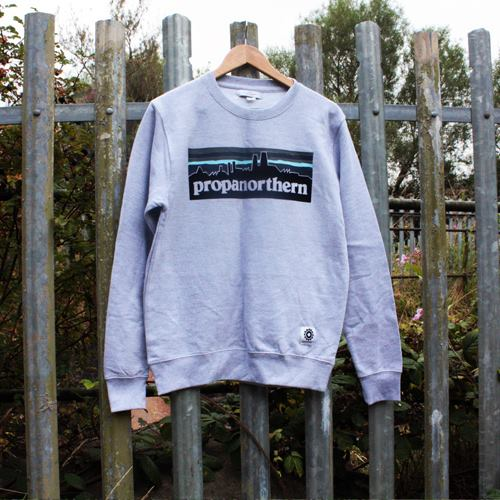 propanorthern sweatshirt
