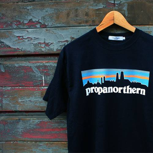 propanorthern tshirt2