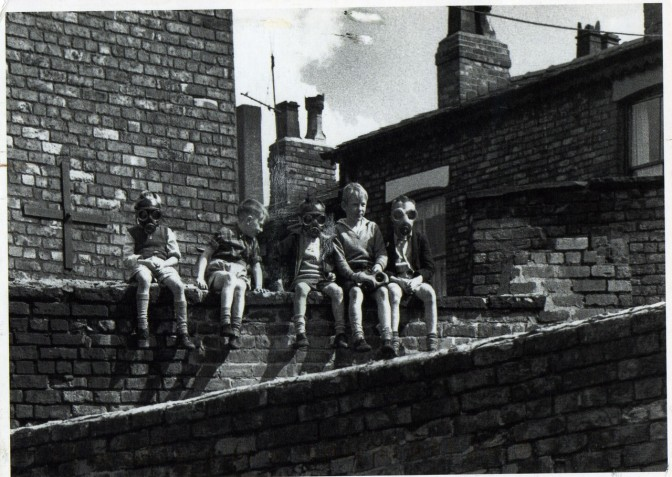 shirley baker photgraphy exhibition