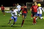 Match report: Enfield Town v Hampton & Richmond