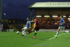 Match report: Stockport County v FCUM