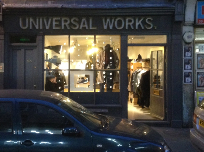 universal works 6