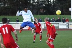 Match report: Enfield Town v Met Police