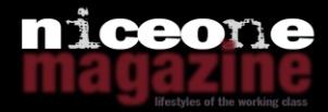 nice one logo