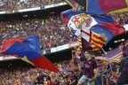 Barcelona & Bilbao fans protest against Spanish king ruled lawful