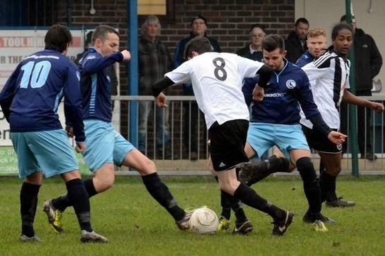 Crowborough v fisher 13feb16