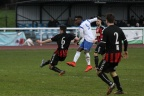 Match report: Enfield Town v Lewes