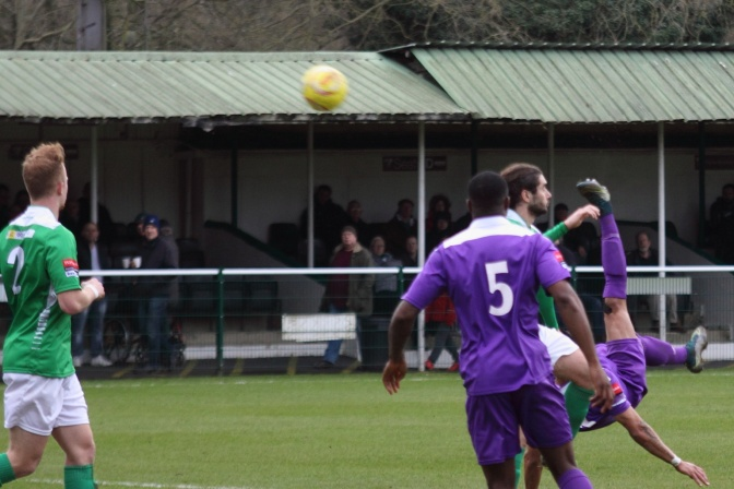 leatherhead v enfield 6feb16