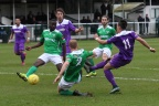 Match report: Leatherhead v Enfield Town