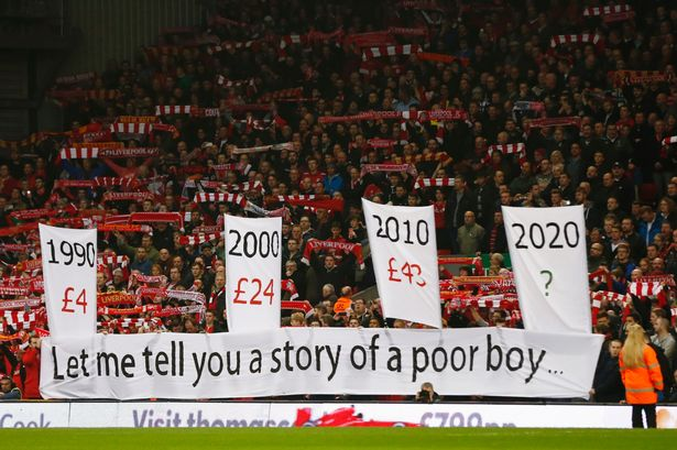 liverpool spirit of shankly