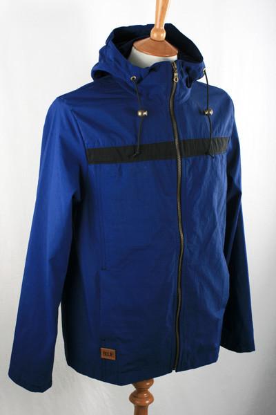 Northern boys club blue jacket
