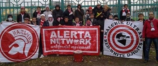 Spartak Nalchik ultras6