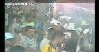 Bystander shot and killed during Brazil derby clash