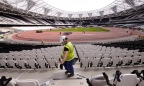 West Ham's new ground and how the rich look after each other