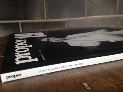 Proper magazine issue 19