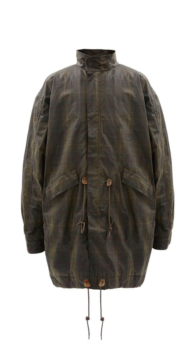prepresent-hunter-military-parka
