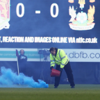 Coventry City fans defiant over anti-Sisu pitch protest