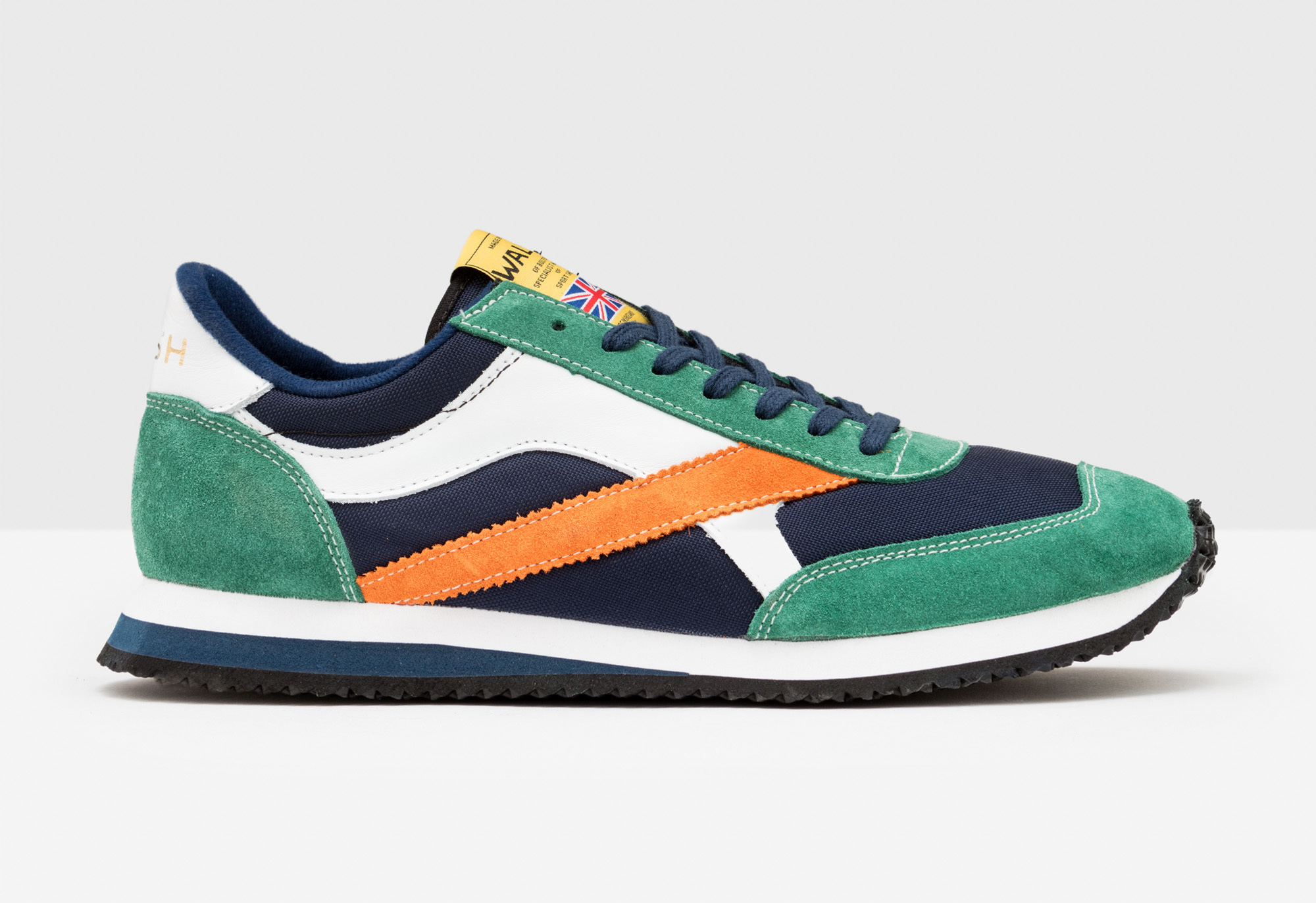 Navy 'Emerald' casual trainers deals sale online 100% guaranteed sale online order online cheap sale 100% original clearance Manchester HYmEbA3jnD