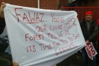 Forest Fans geared up for a weekend of protest against the club's owner